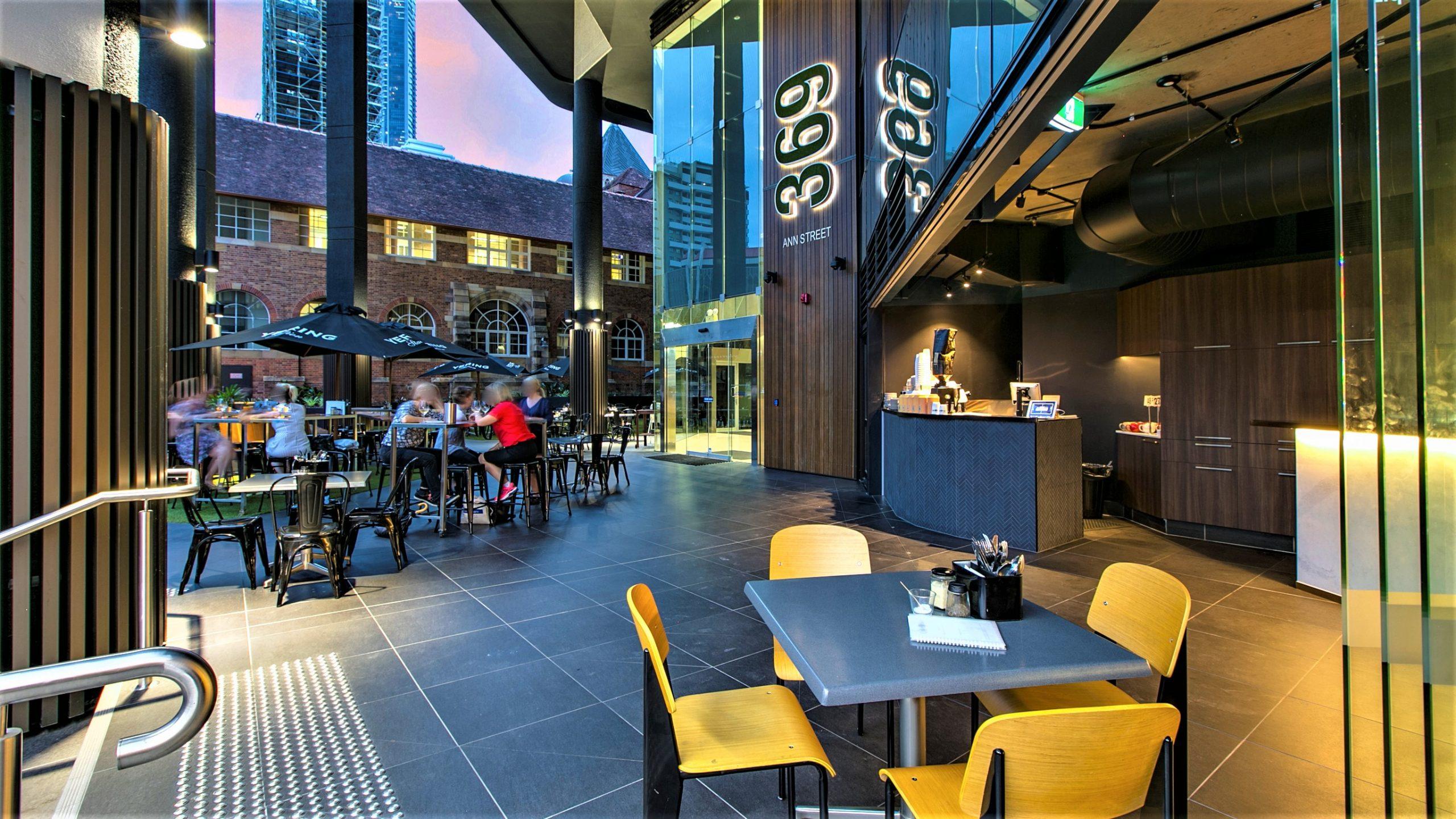 369 Ann Street, Brisbane City