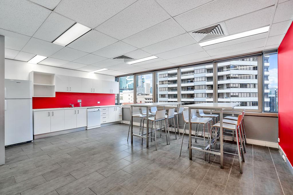 Suites 502 & 504, Level 5, 67 Astor Terrace Spring Hill
