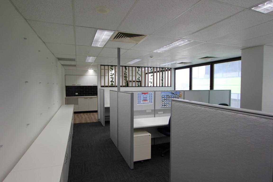 Suite 301, Level 3 – 303 Coronation Drive, Milton