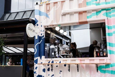 OC interiors cafe  by Get Together Photo 8