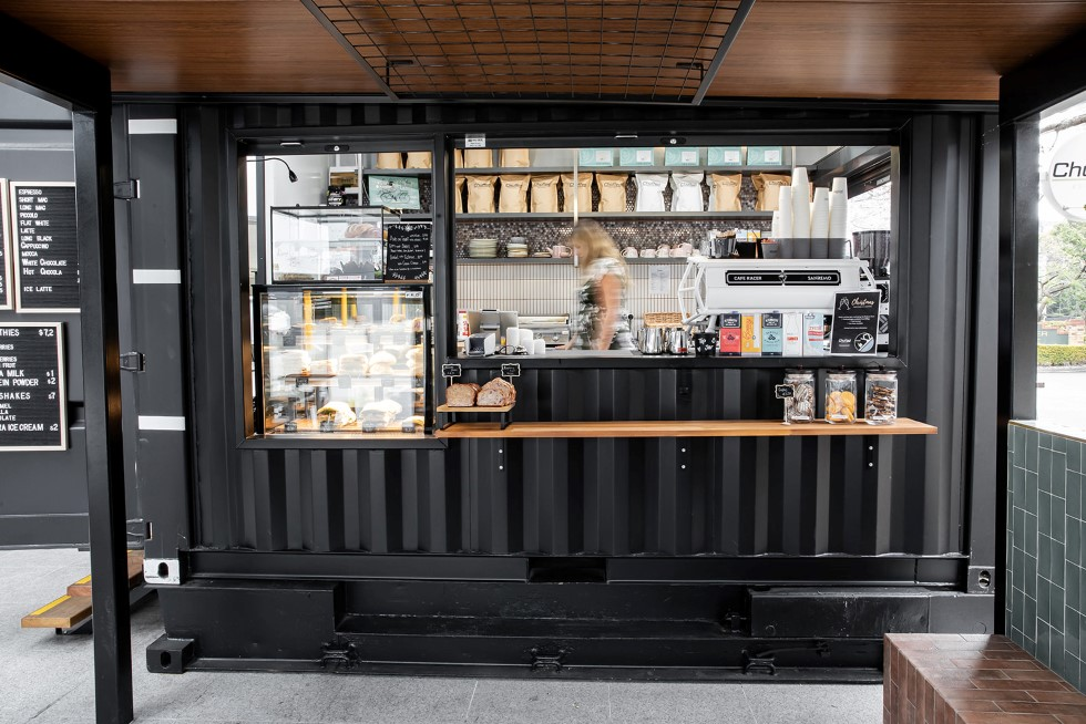 OC interiors cafe  by Get Together Photo 89 (Custom)
